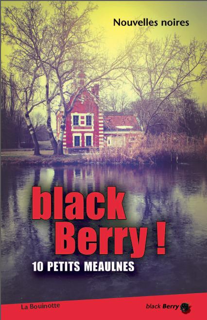 Black Berry 10 petits meaulnes couverture