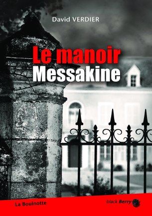 Manoir Messakine