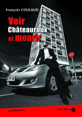 Voir Chateauroux et mourir, François Coulaud (couverture)
