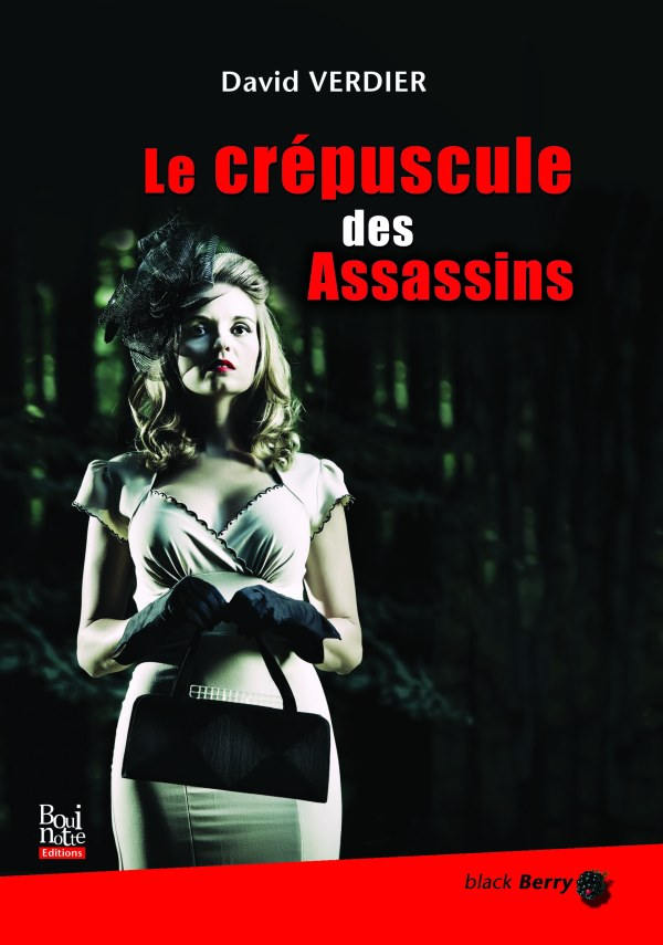 Le crépuscule des Assassins, David Verdier