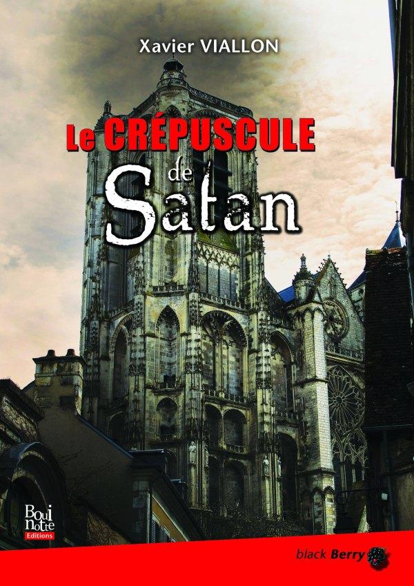 Le crépuscule de Satan, Xavier Viallon