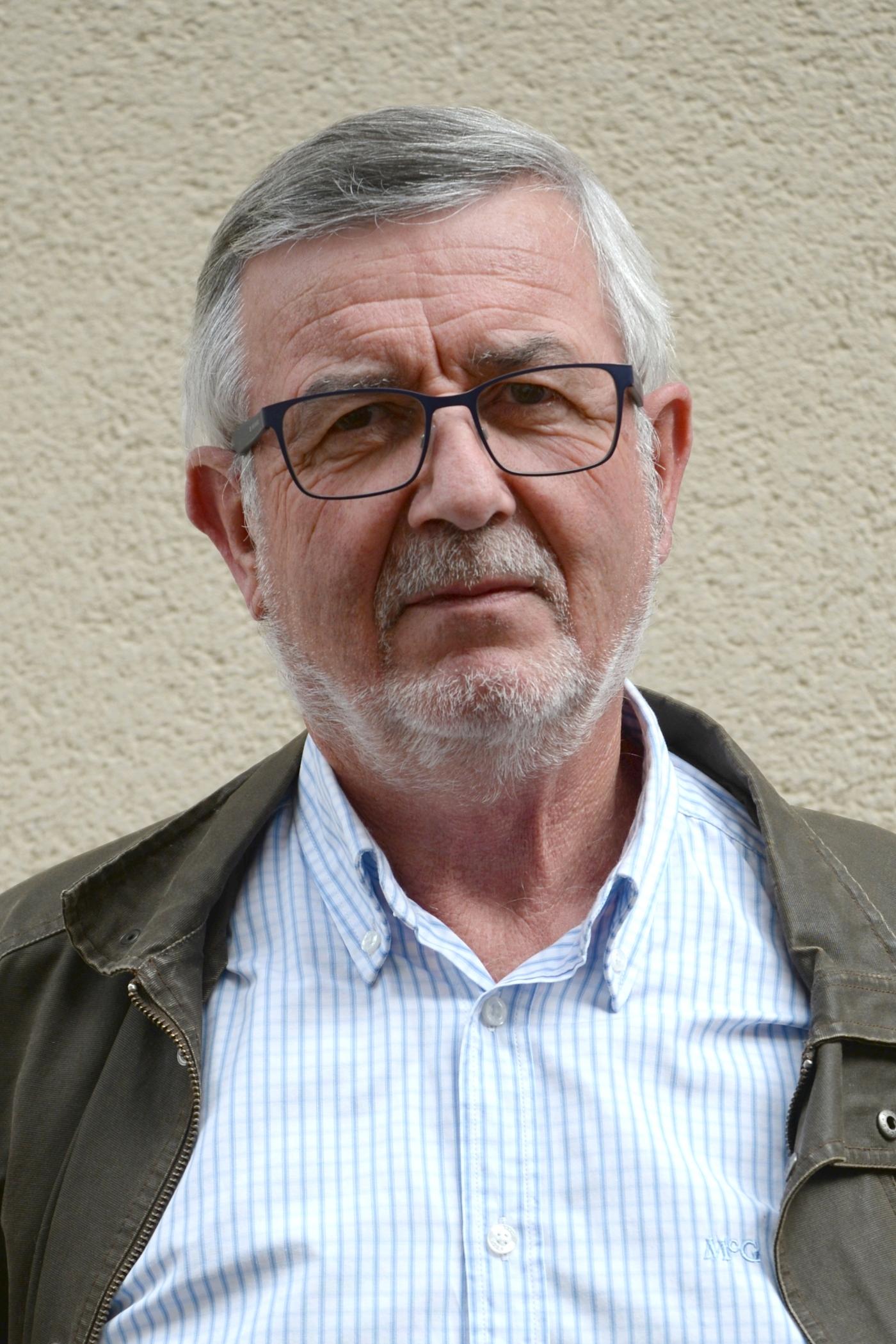Pierre Belsœur