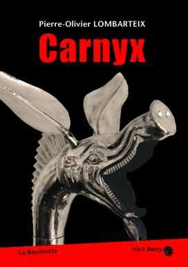 Carnyx, Pierre-Olivier Lombarteix (couverture)